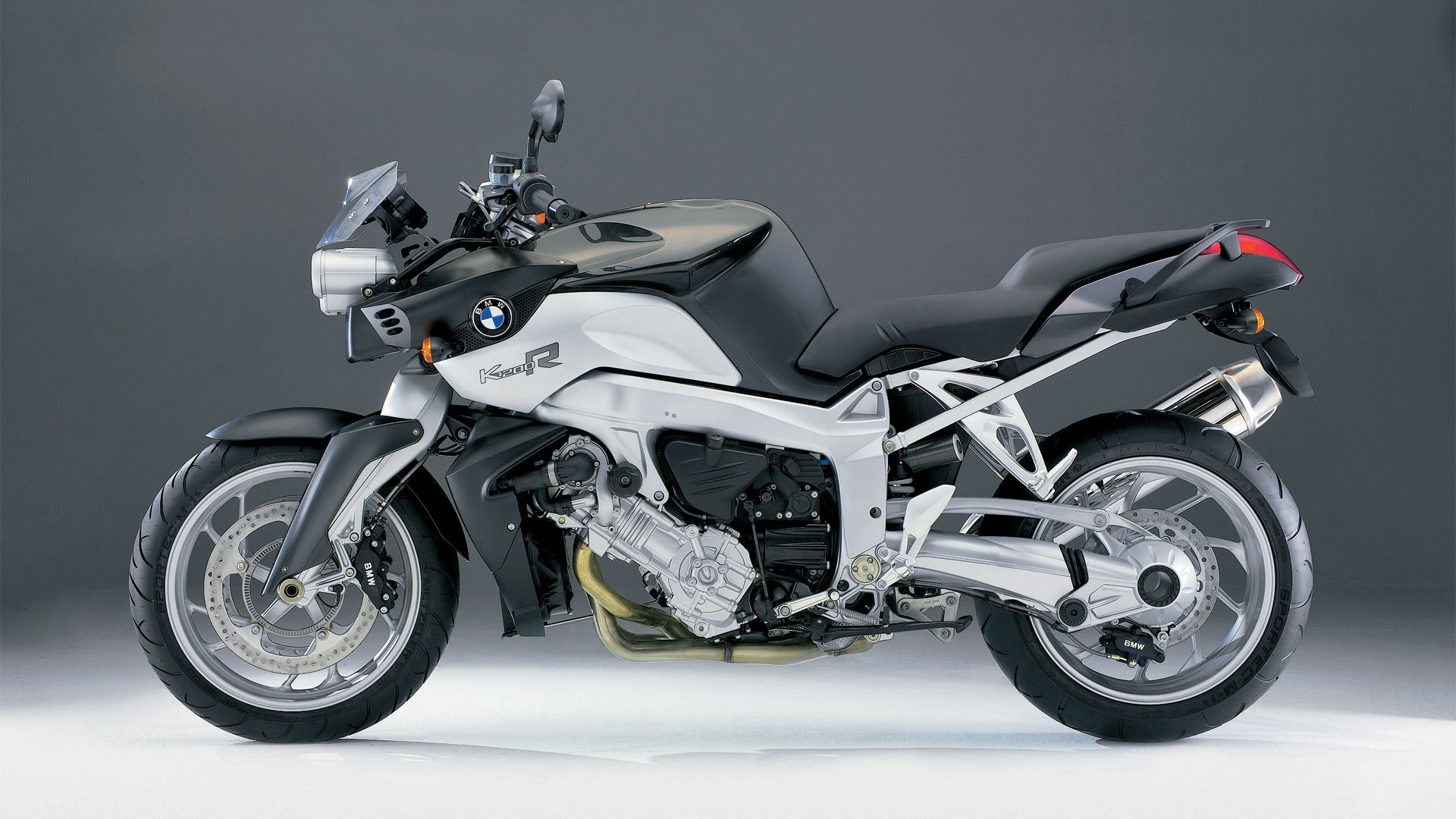BMW K1200R for 1920 x 1080 HDTV 1080p resolution