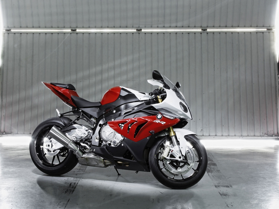 BMW S 1000 2012 for 1152 x 864 resolution