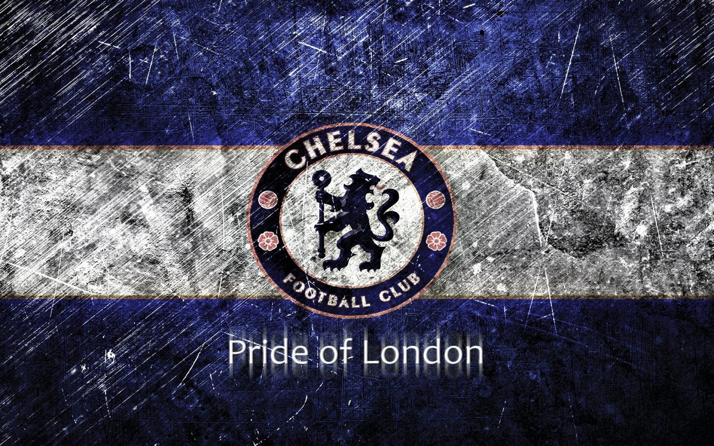 Chelsea Pride of London for 1440 x 900 widescreen resolution