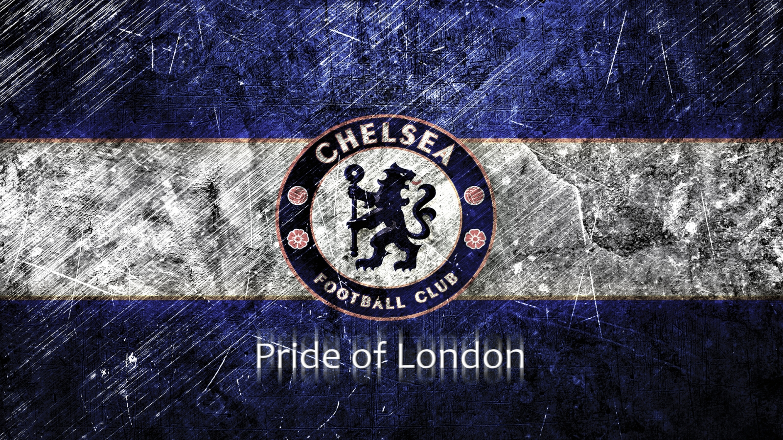 Chelsea Pride of London for 1600 x 900 HDTV resolution