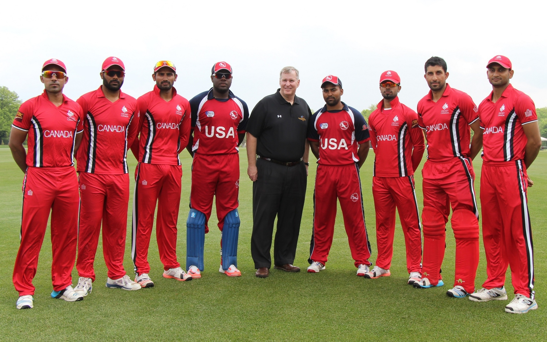 Cricket Canada for 1920 x 1200 widescreen resolution