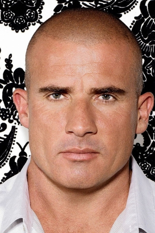 Dominic Purcell for 320 x 480 iPhone resolution