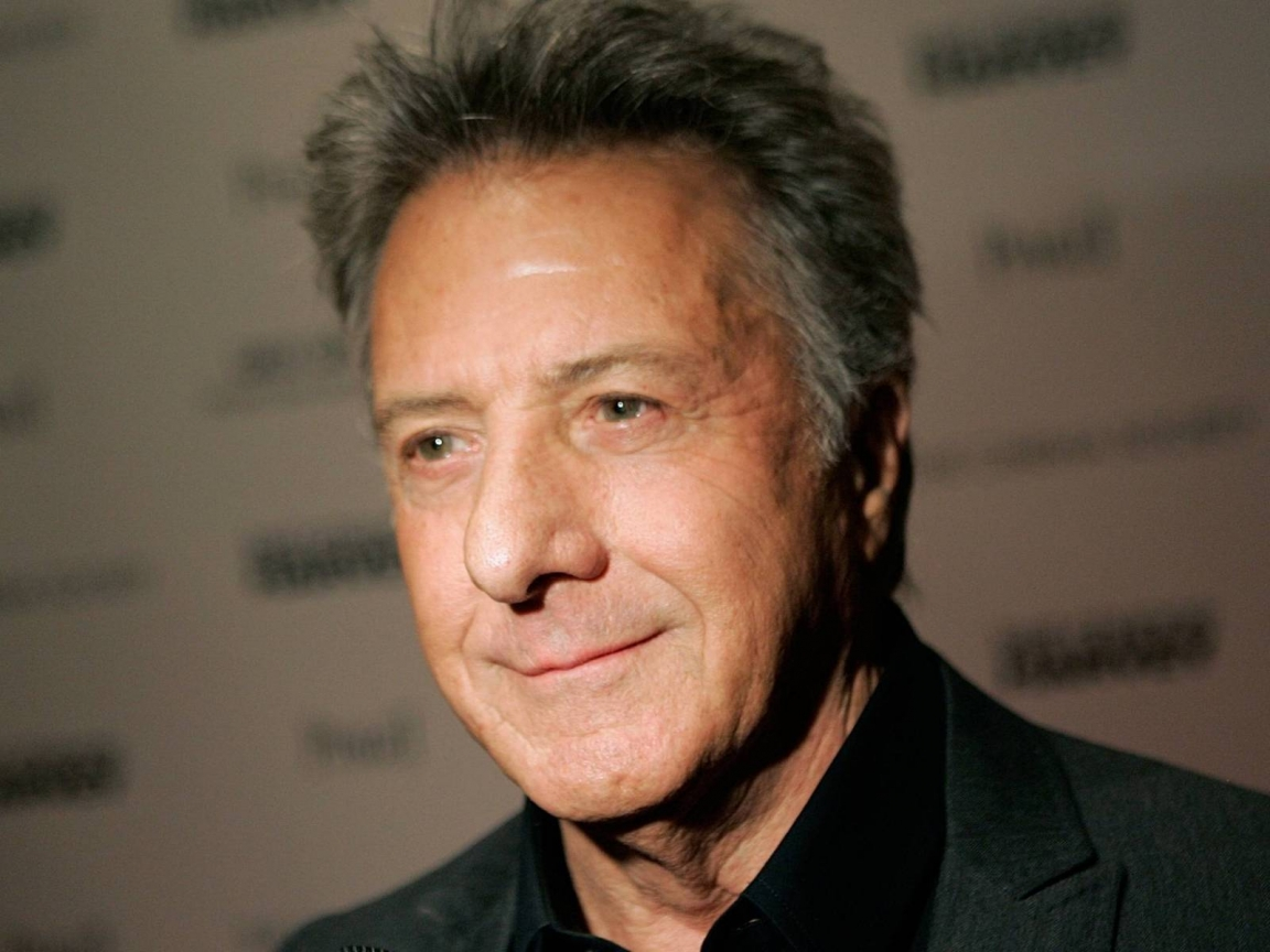 Dustin Hoffman for 1152 x 864 resolution