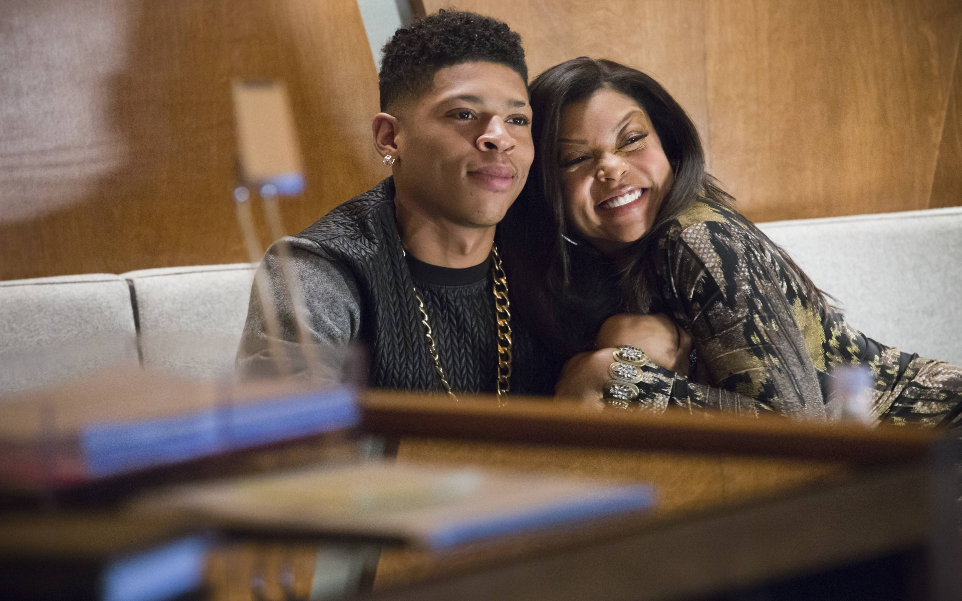 Empire Cookie Lyon and Hakeem Lyon for 1920 x 1200 widescreen resolution