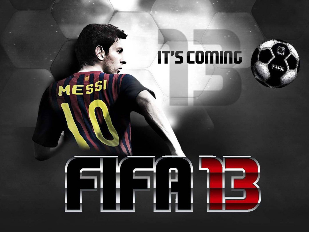 FIFA 13 for 1280 x 960 resolution