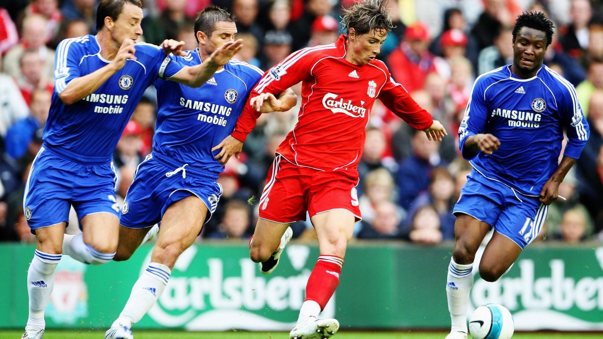 Football Club Liverpool 1920 X 1080 HDTV 1080p Wallpaper