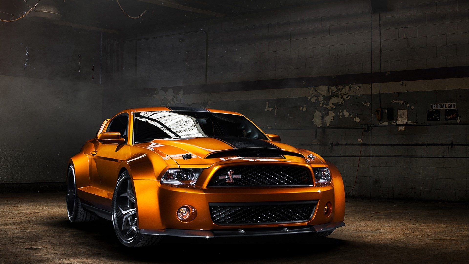 Ford Mustang Shelby Gt500 1920 X 1080 Hdtv 1080p Wallpaper