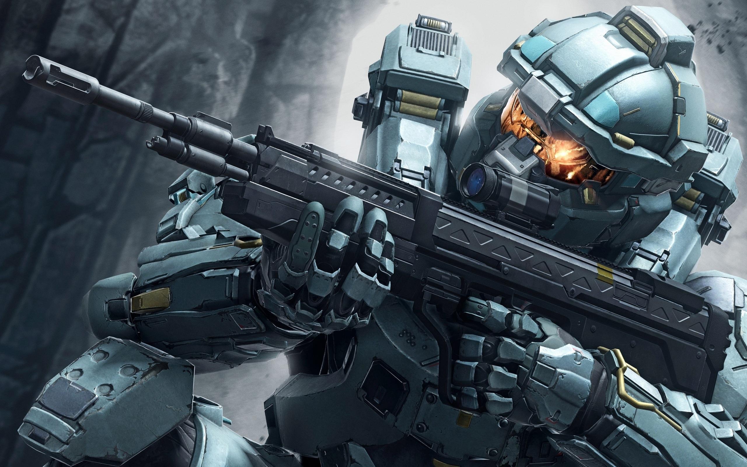 Halo 5 Guardian Hd Wallpaper Wallpaperfx