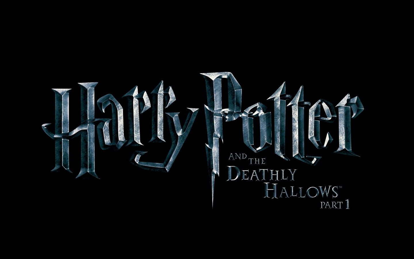 Harry Potter And The Deathly Hallows Hd Wallpaper Wallpaperfx