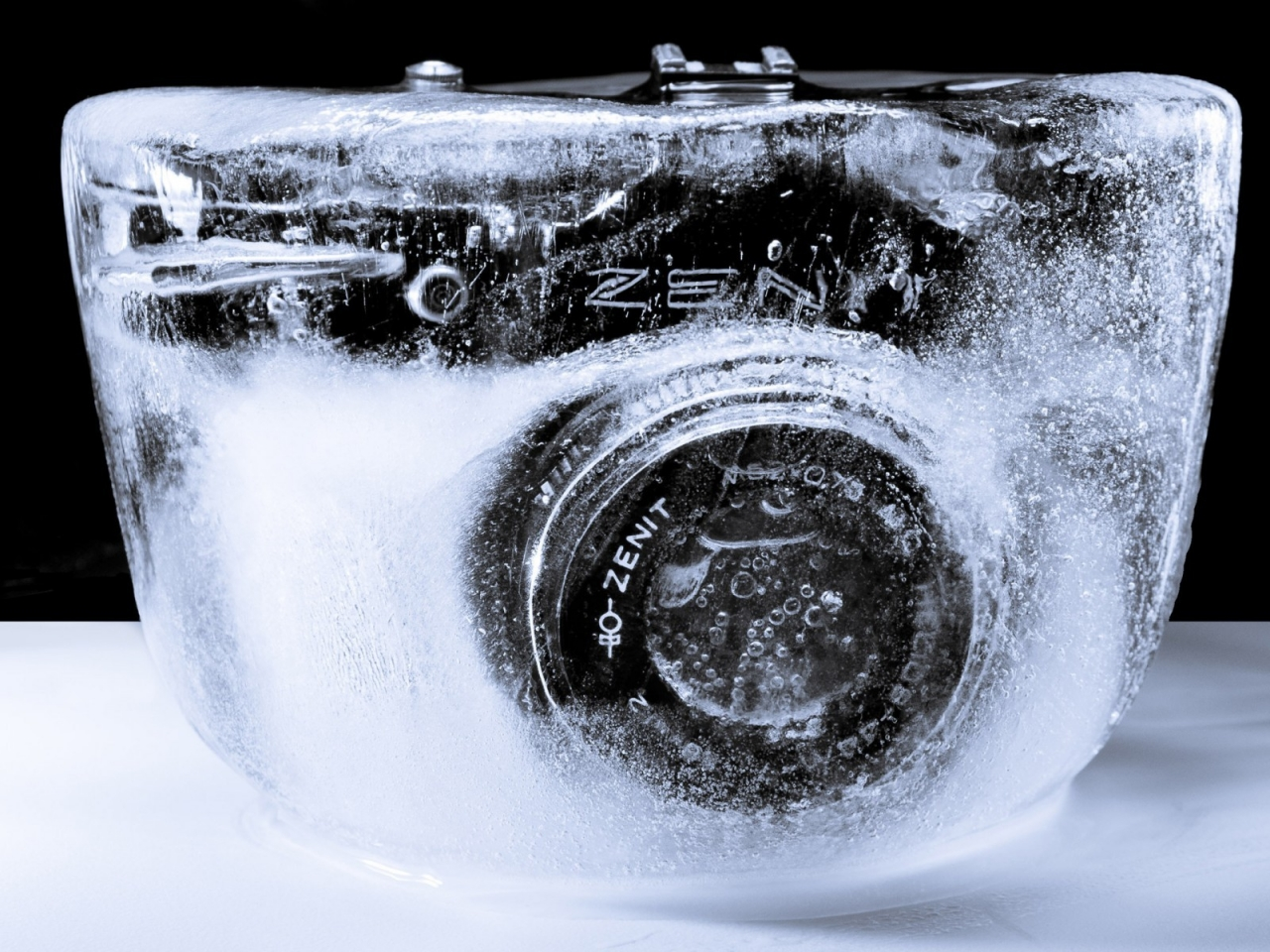 Ice Zenit Camera for 1280 x 960 resolution