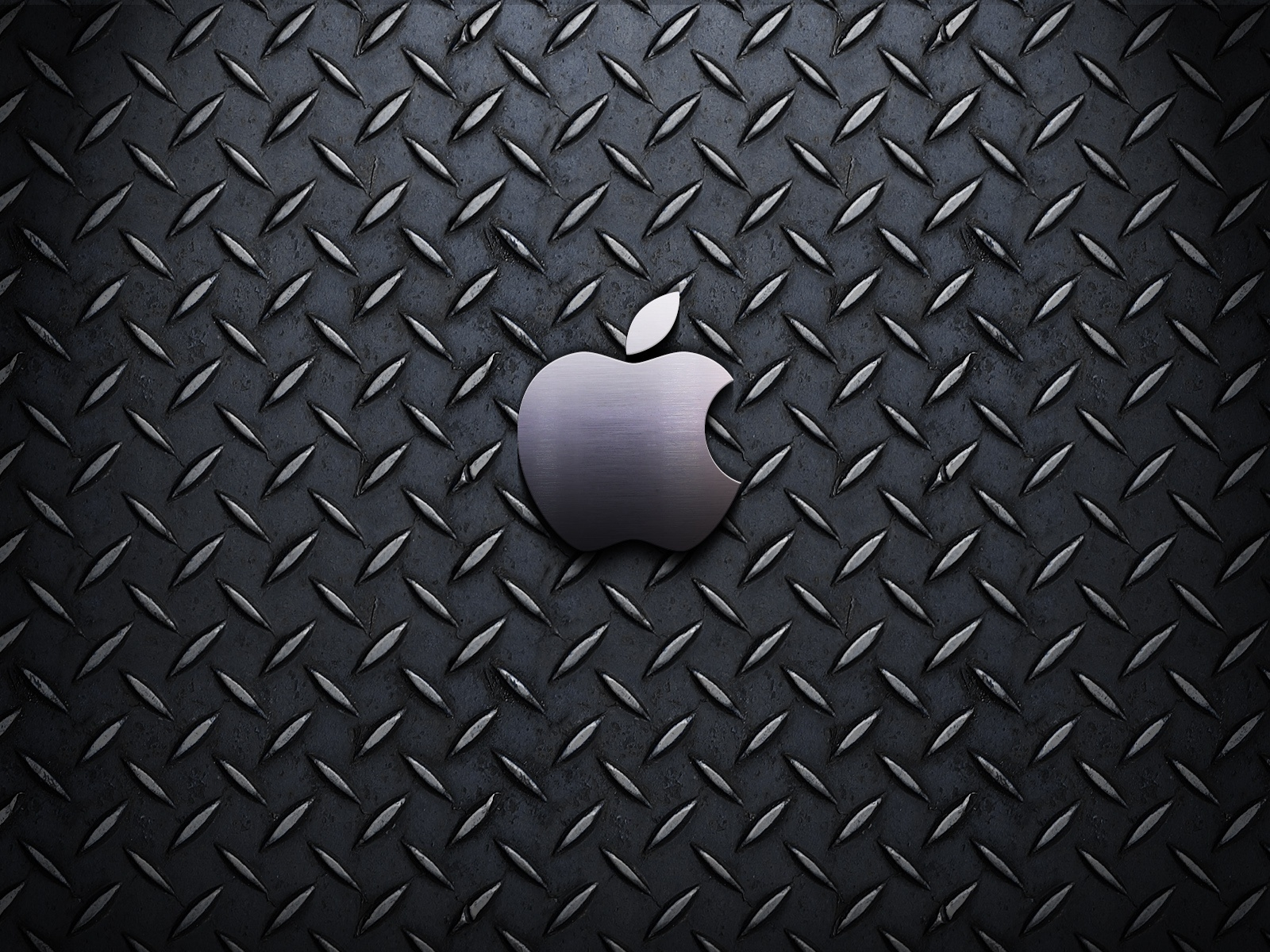 Industrial Apple for 1600 x 1200 resolution