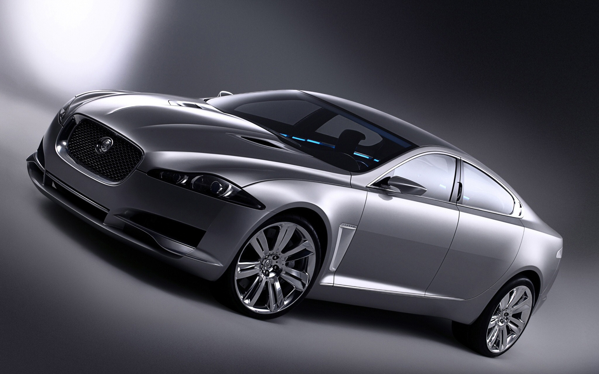 Jaguar C XF for 1920 x 1200 widescreen resolution