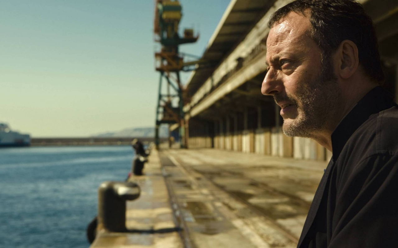 Jean Reno Port for 1280 x 800 widescreen resolution