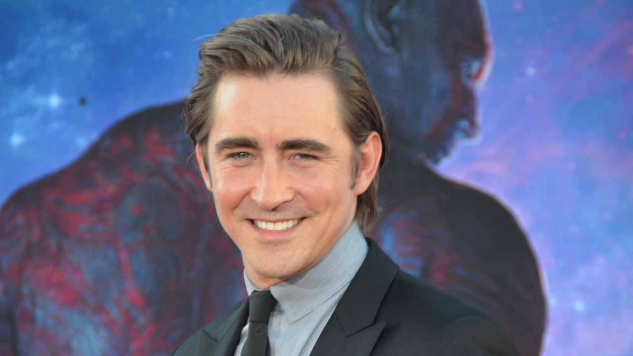 Lee Pace Actor for 1280 x 720 HDTV 720p resolution