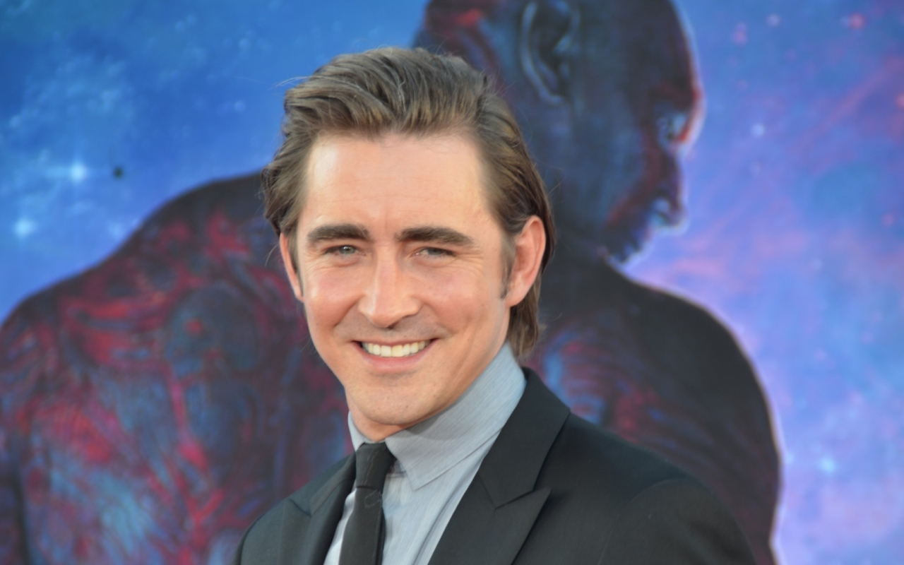 Lee Pace Actor for 1280 x 800 widescreen resolution