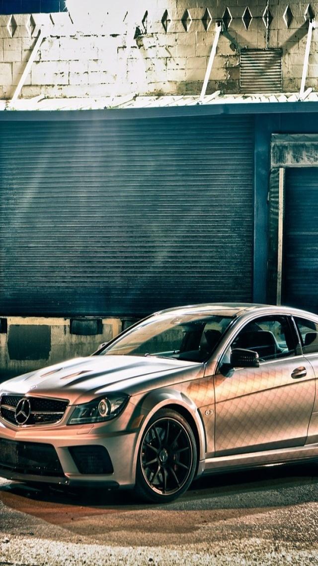 Mercedes Amg Iphone Wallpaper