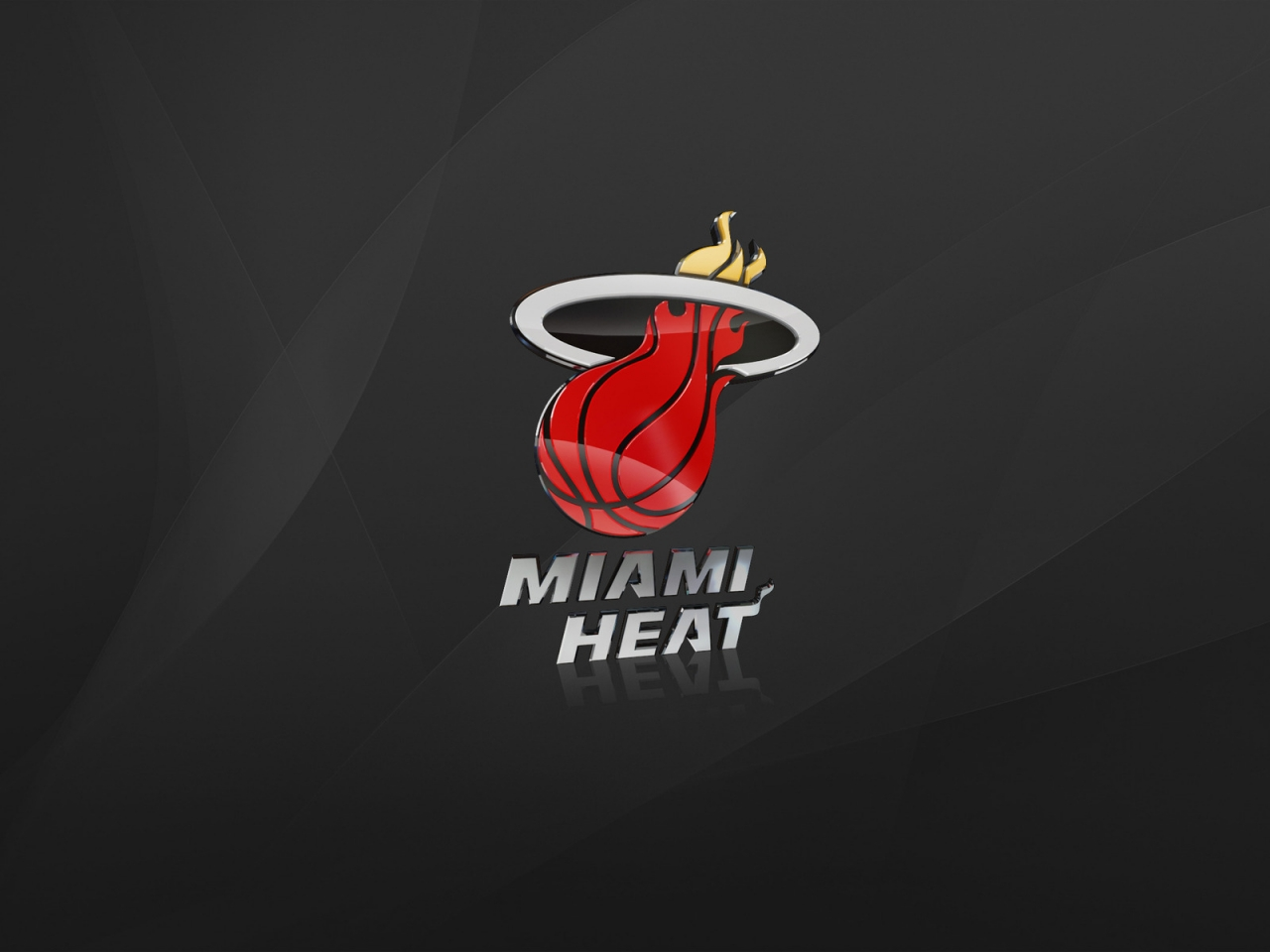 Miami Heat for 1280 x 960 resolution