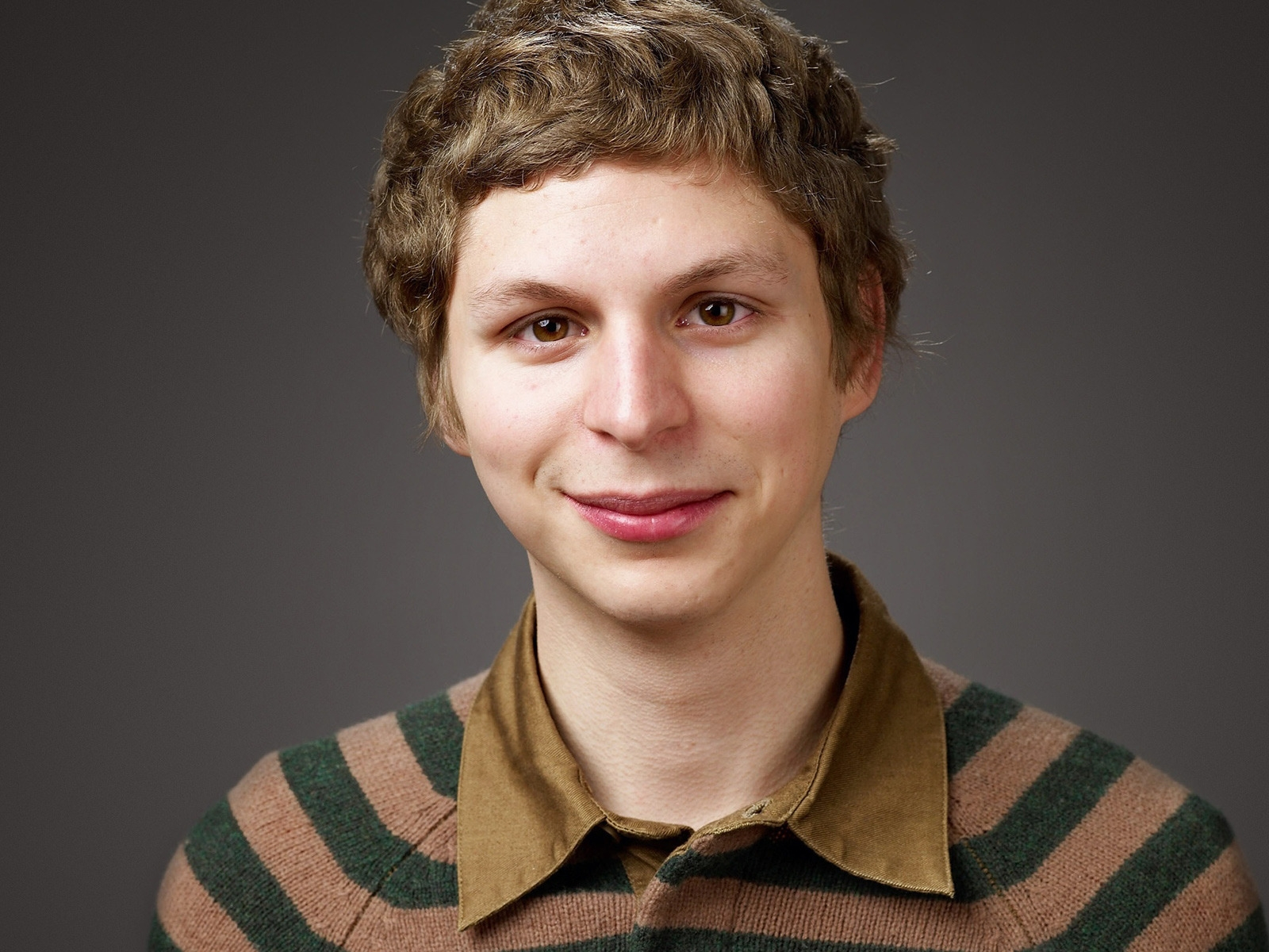 Michael Cera for 1600 x 1200 resolution