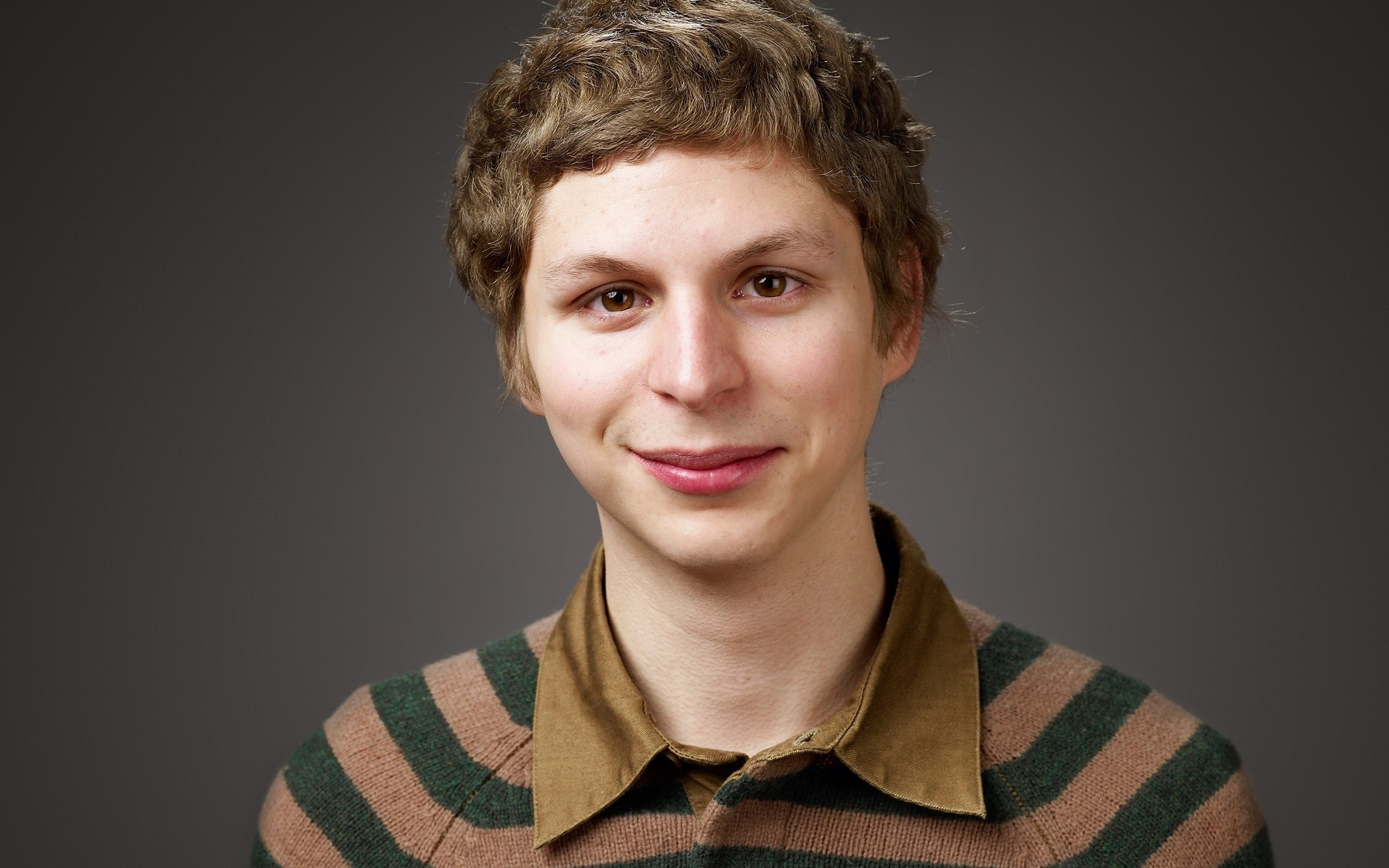 Michael Cera for 2560 x 1600 widescreen resolution