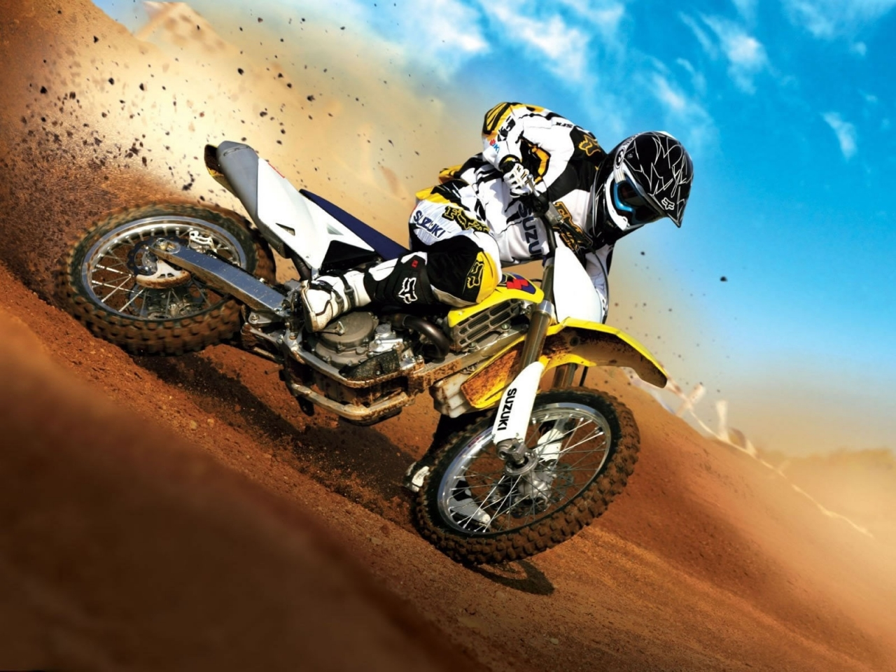 Moto Sports for 1280 x 960 resolution