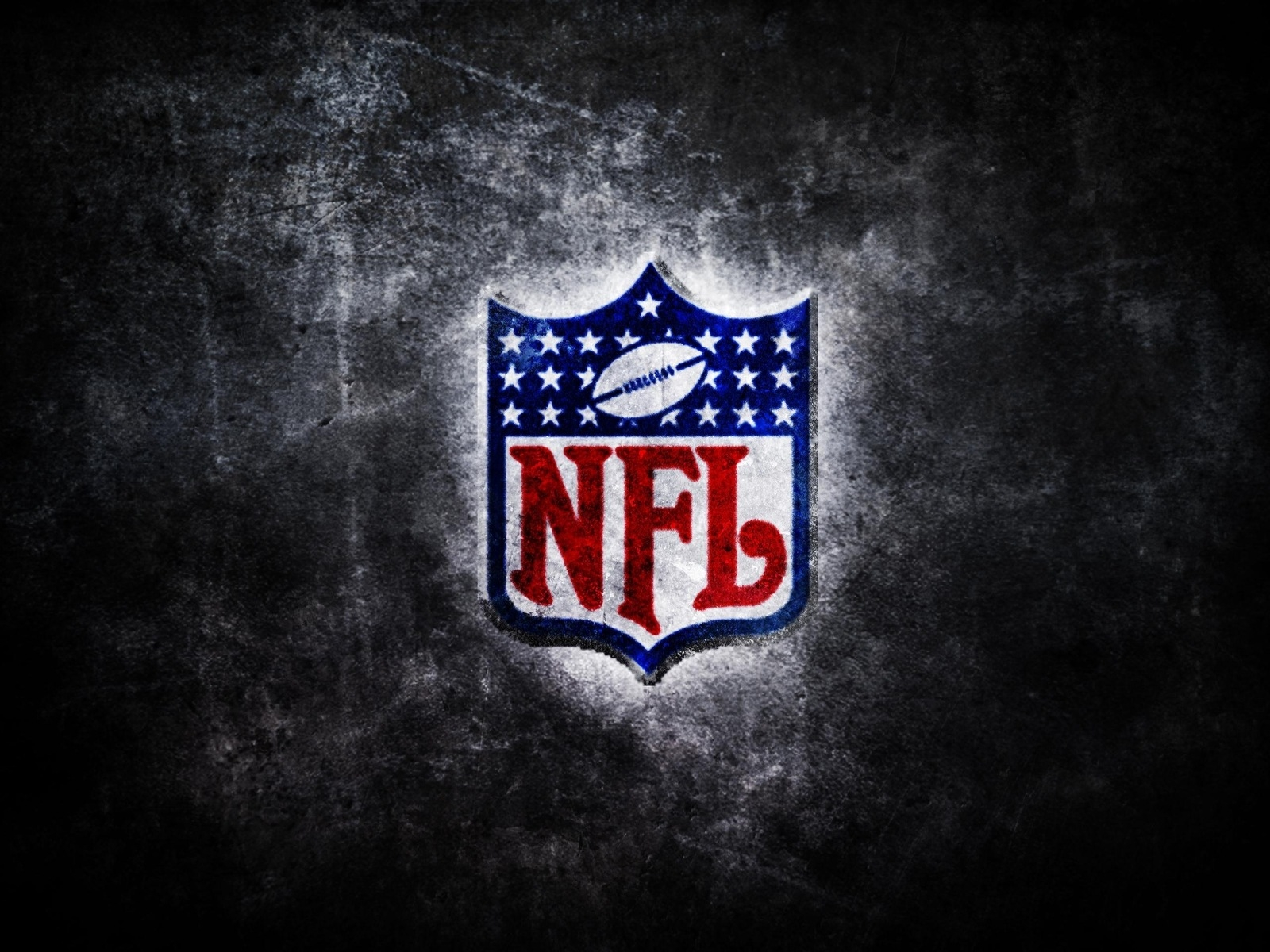 NFL Logo for 1600 x 1200 resolution