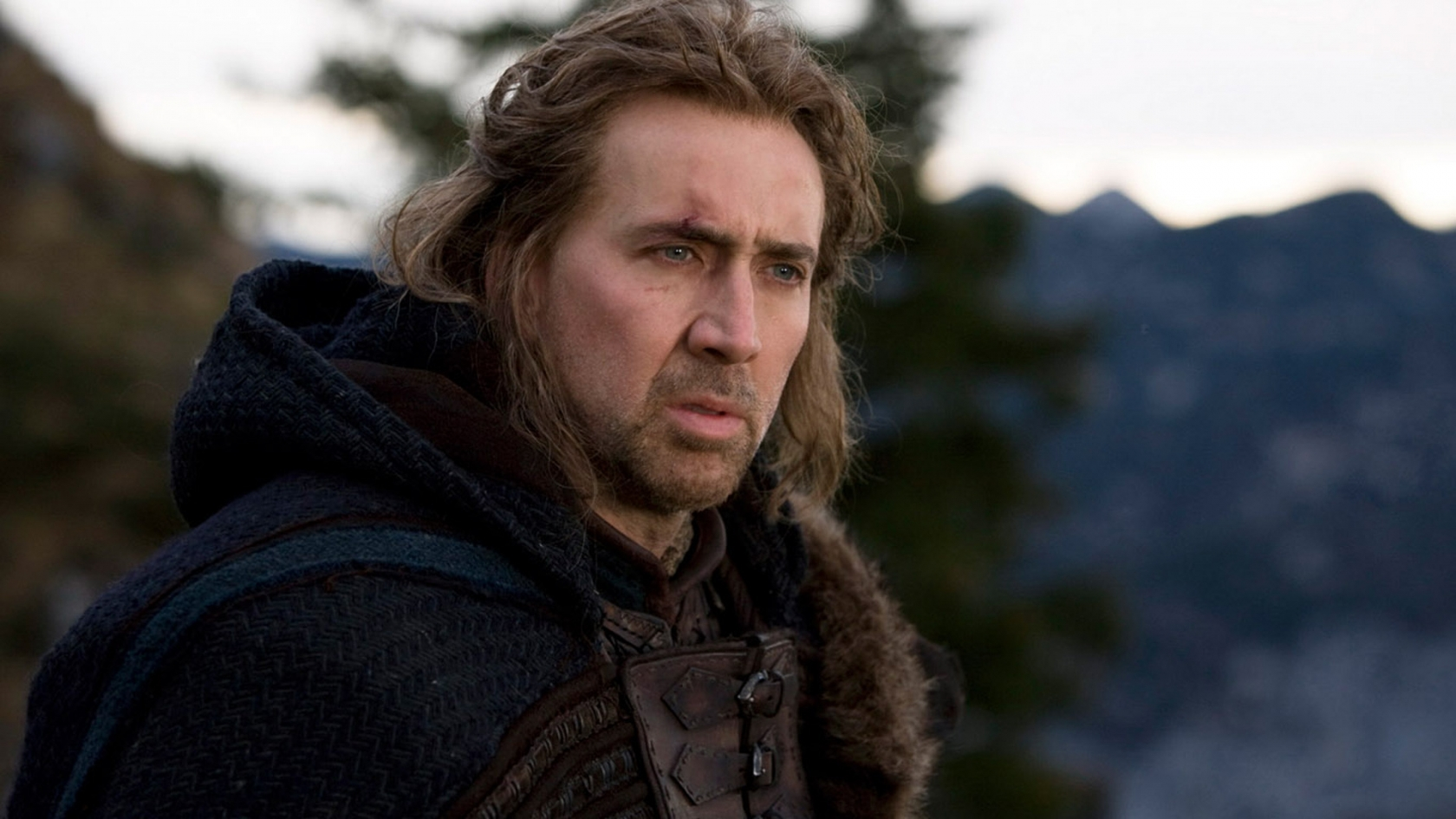Nicolas Cage for 1680 x 945 HDTV resolution