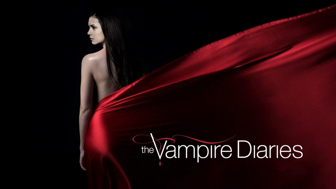Nina Dobrev Poster for 1280 x 720 HDTV 720p resolution