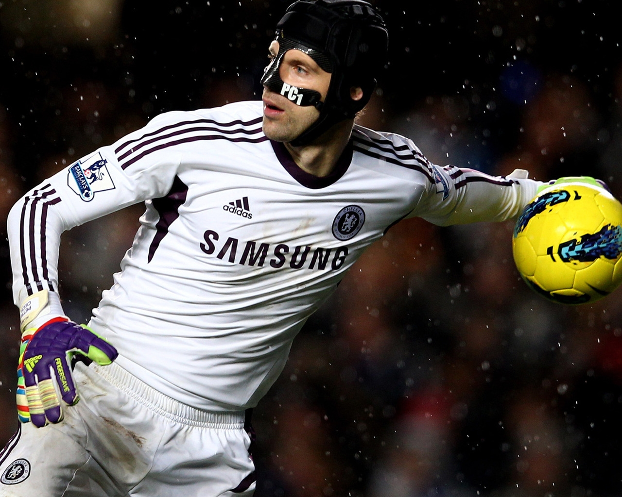 Petr Cech for 1280 x 1024 resolution