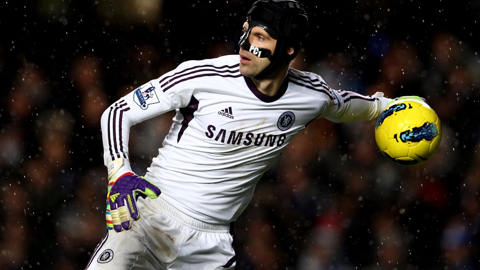 Petr Cech for 1536 x 864 HDTV resolution