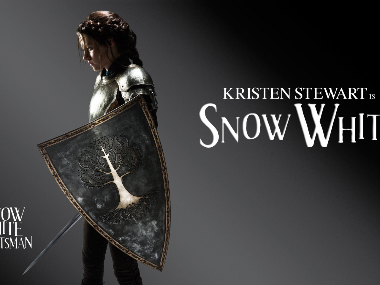 Snow White 2012 for 1280 x 960 resolution
