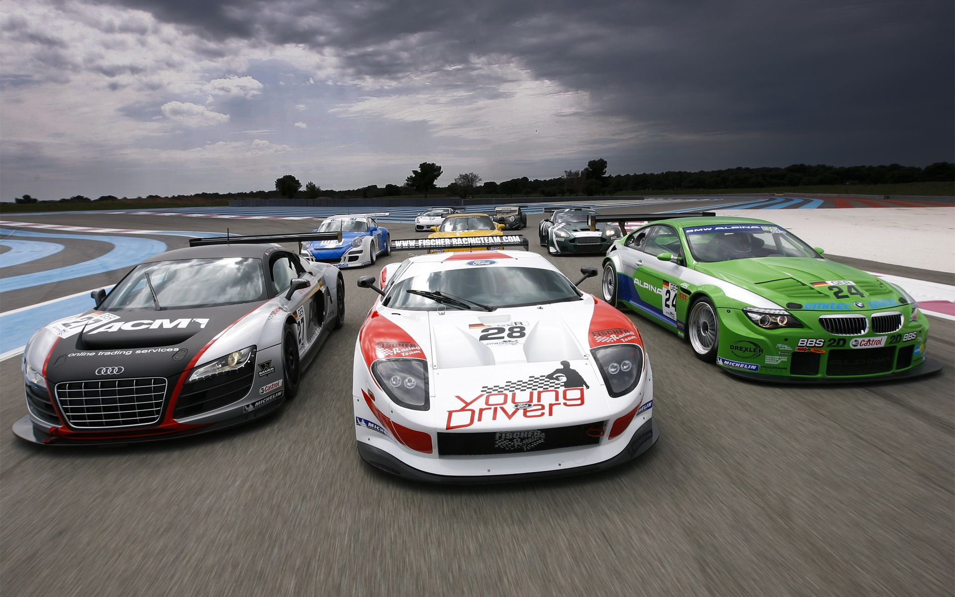 Sport Cars for 1920 x 1200 widescreen resolution