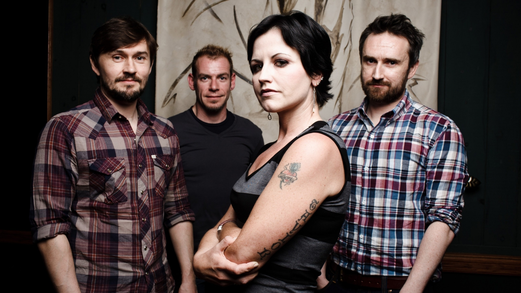 The Cranberries for 1680 x 945 HDTV resolution