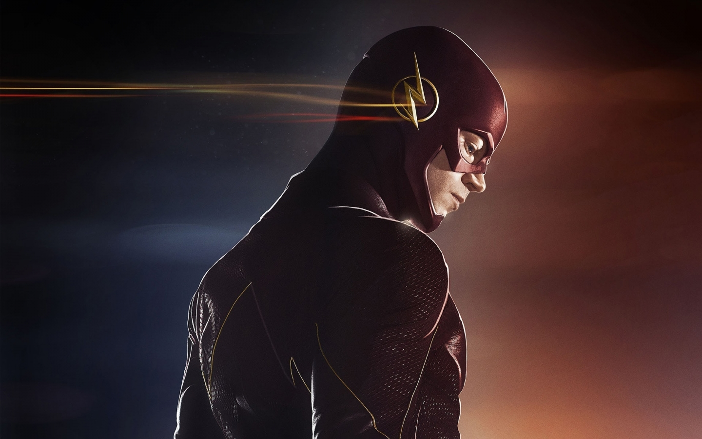 The Flash Tv Show for 1440 x 900 widescreen resolution