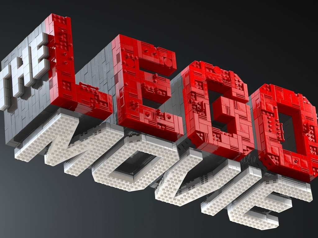 The Lego Movie 2014 for 1024 x 768 resolution