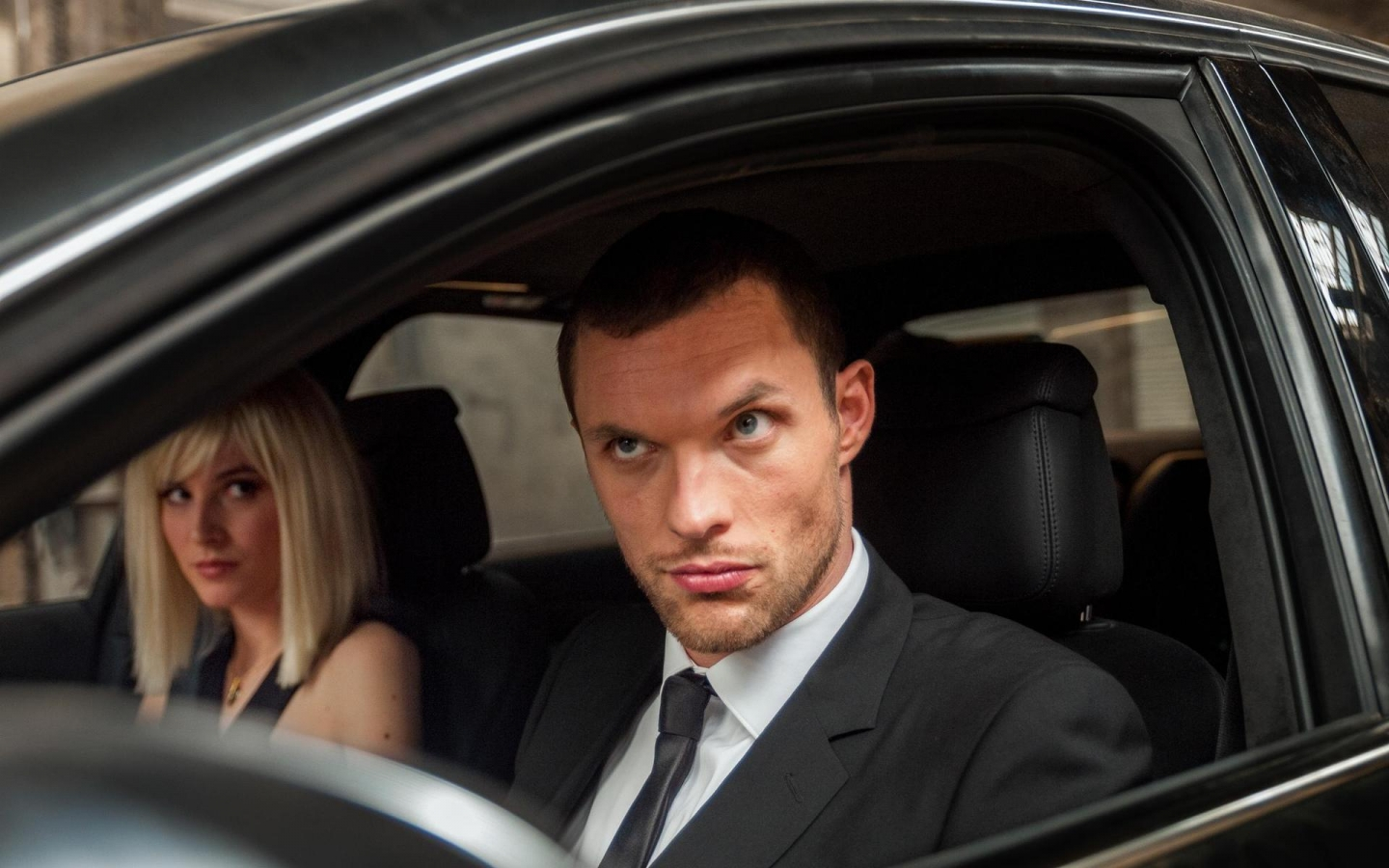 Transporter Refueled for 1440 x 900 widescreen resolution
