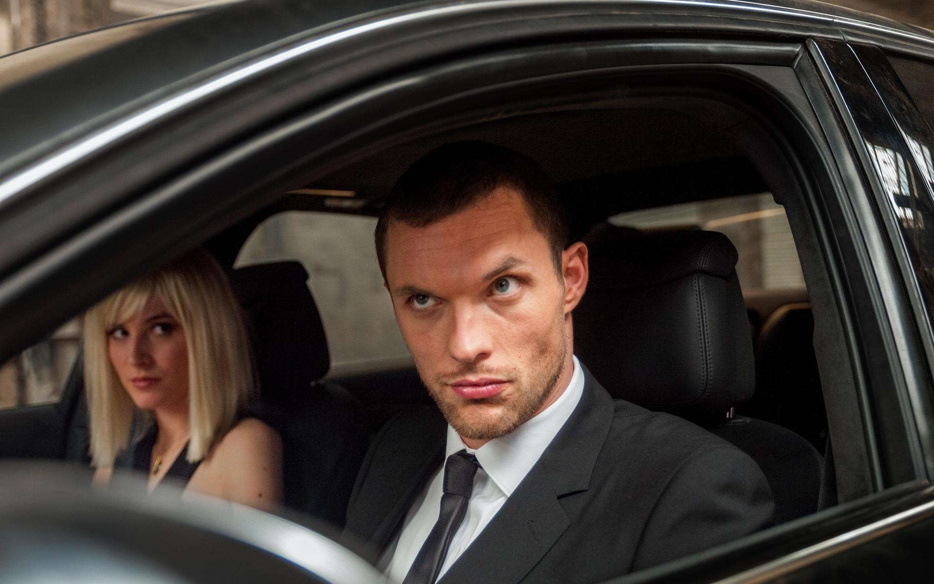 Transporter Refueled for 1920 x 1200 widescreen resolution