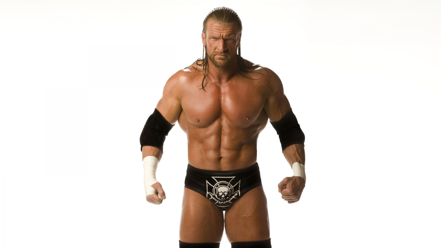 Triple H for 1536 x 864 HDTV resolution