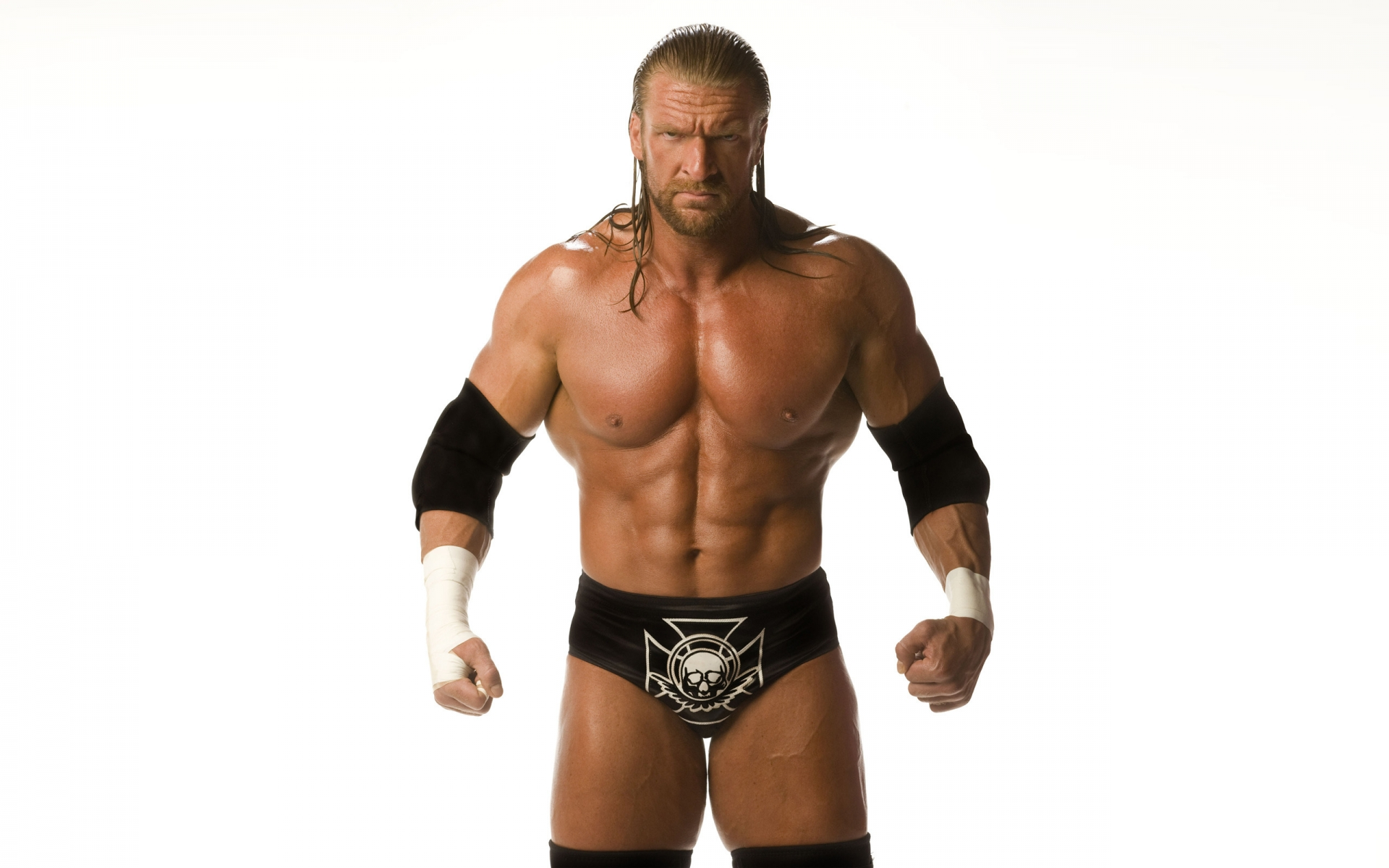 Triple H for 1920 x 1200 widescreen resolution