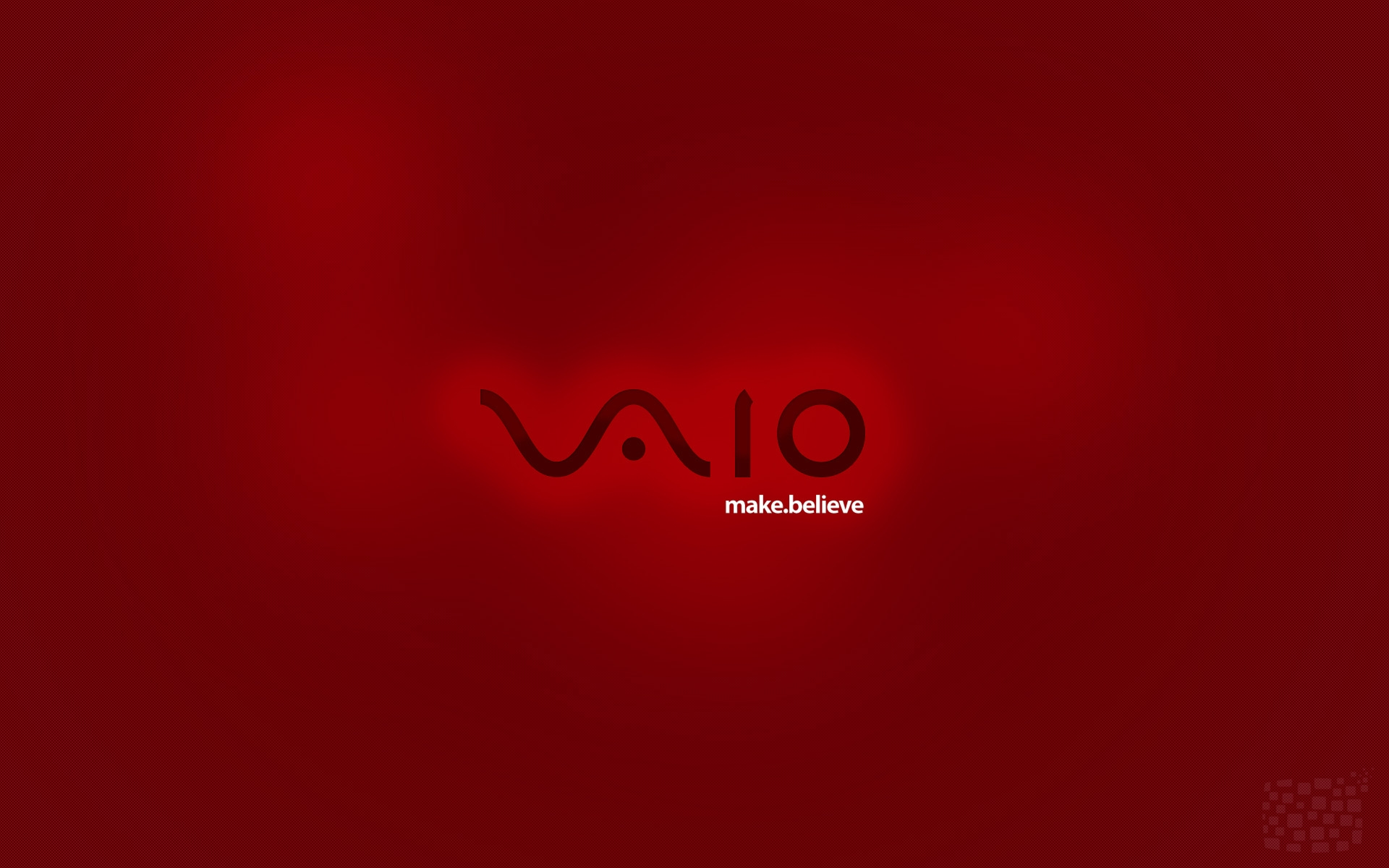 vaio red wallpaper by - photo #18