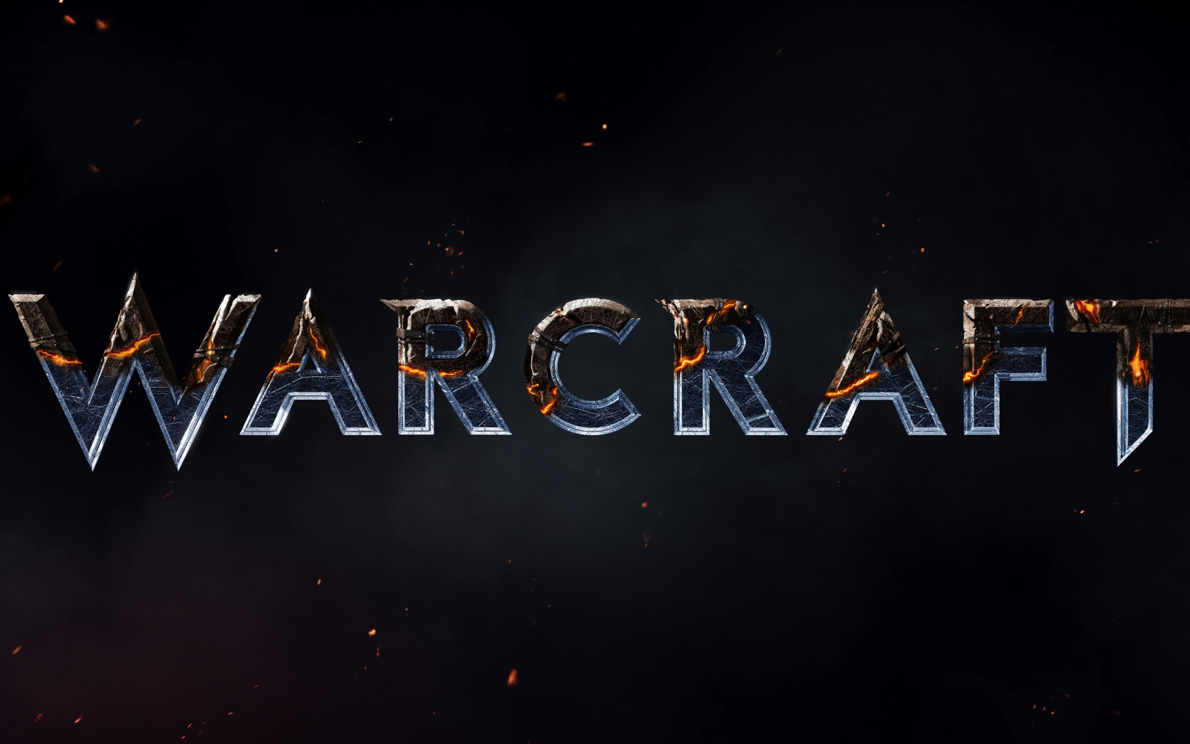 Warcraft Movie 2016 for 1680 x 1050 widescreen resolution