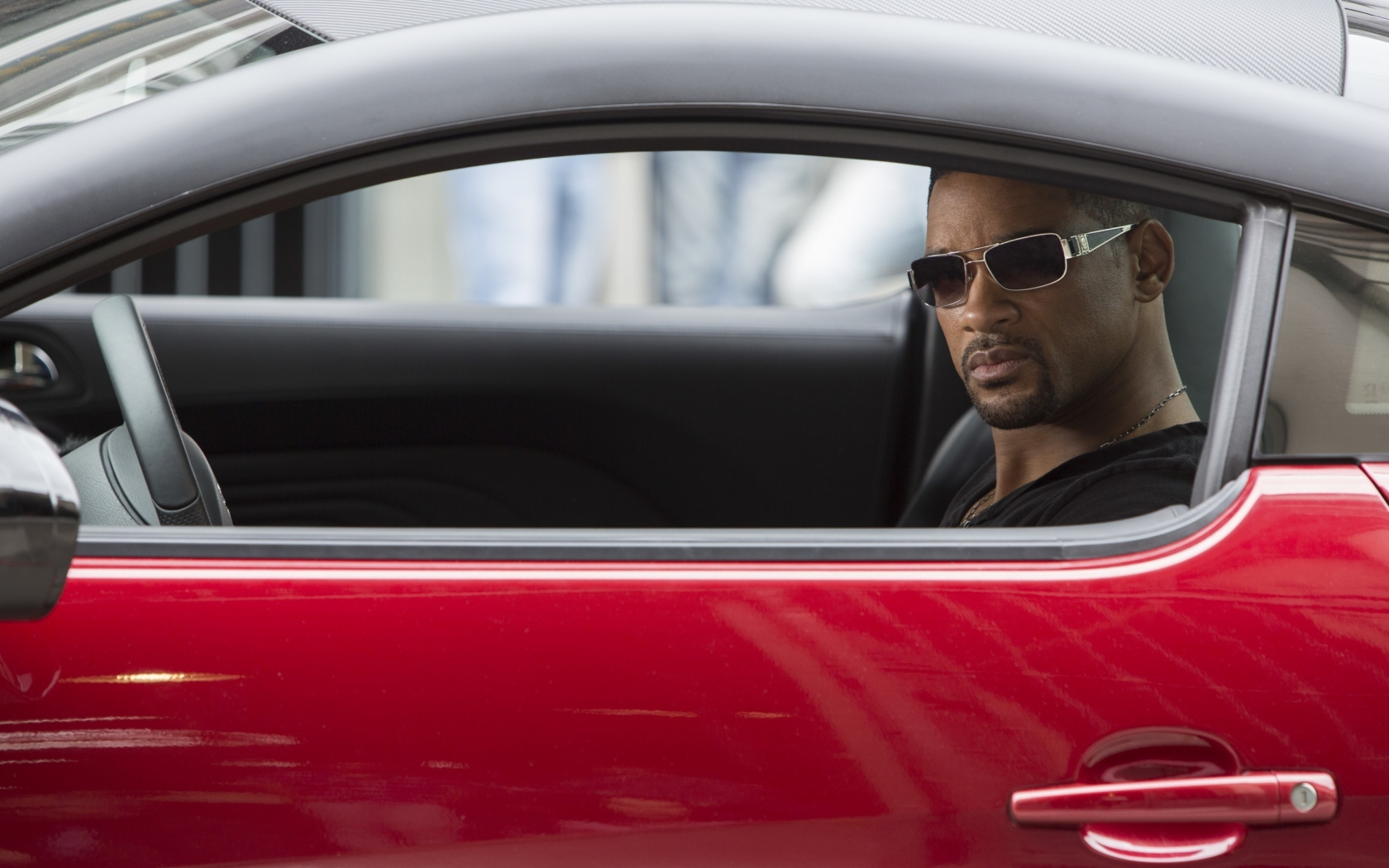 Will Smith Focus Movie for 1680 x 1050 widescreen resolution