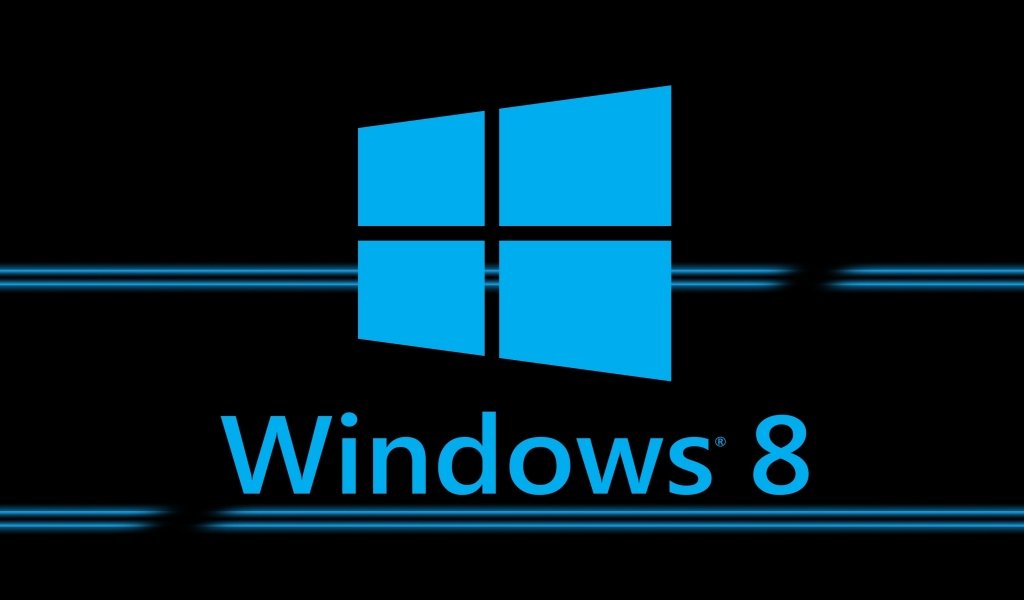 Windows 8 New for 1024 x 600 widescreen resolution