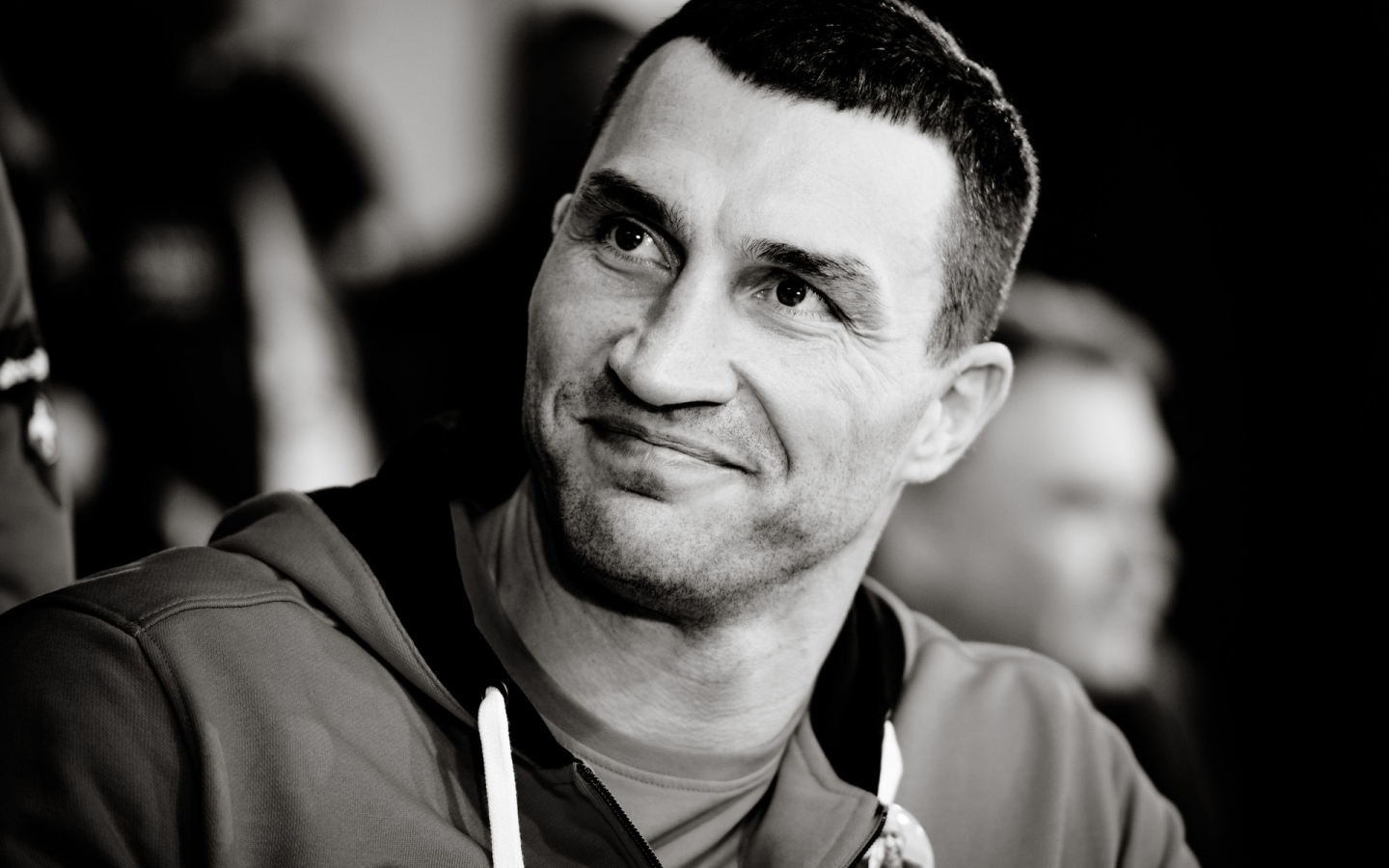 Wladimir Klitschko  for 1440 x 900 widescreen resolution
